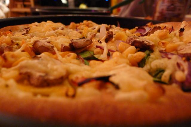 Pizza Hut, Stratford-upon-Avon