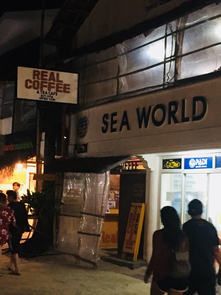 Real-Coffee-and-Tea-Cafe-Sea-World