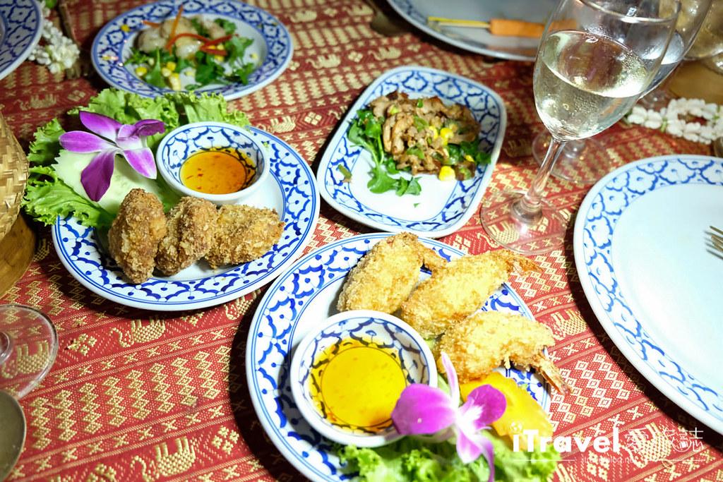 曼谷昭批耶河游船晚餐 (31)