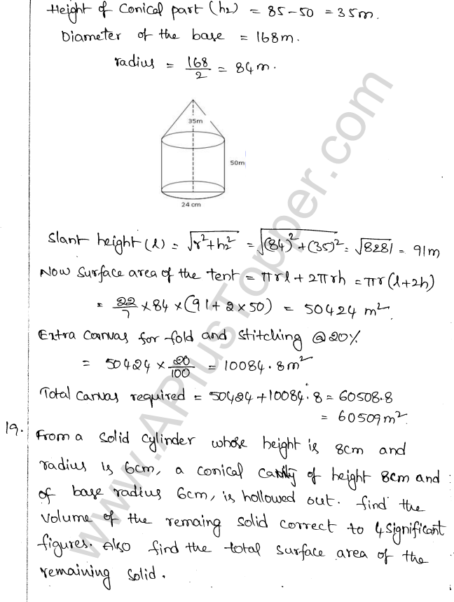 ml-aggarwal-icse-solutions-for-class-10-maths-ch-17-Mensuration-54
