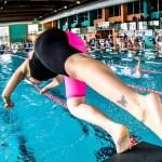 Alimentazione e Sport, micosi in piscina: prevenire si può!