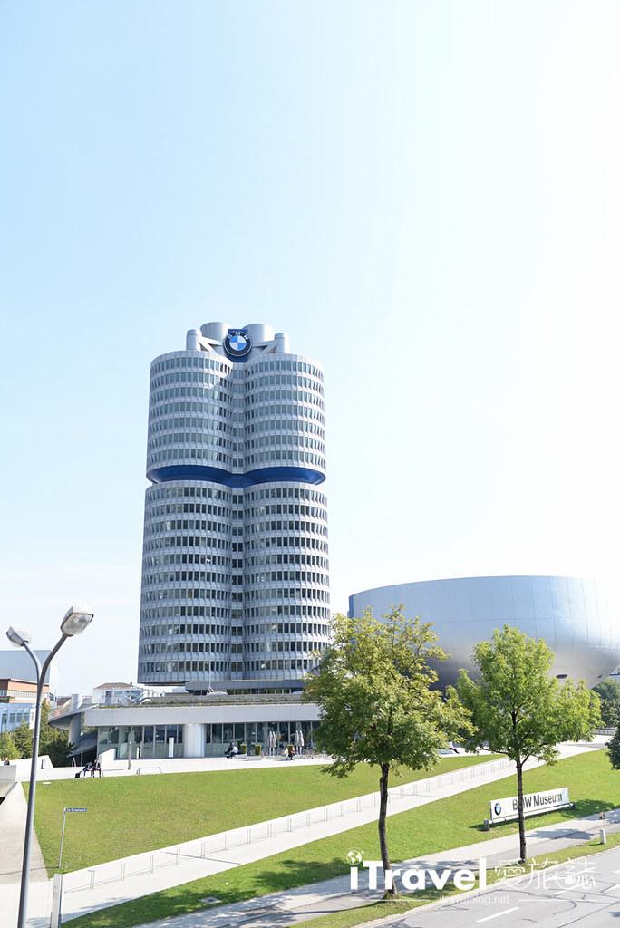 慕尼黑景点 BMW Welt宝马世界 (42)