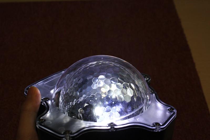 dodocool LED投影ランプ (33)