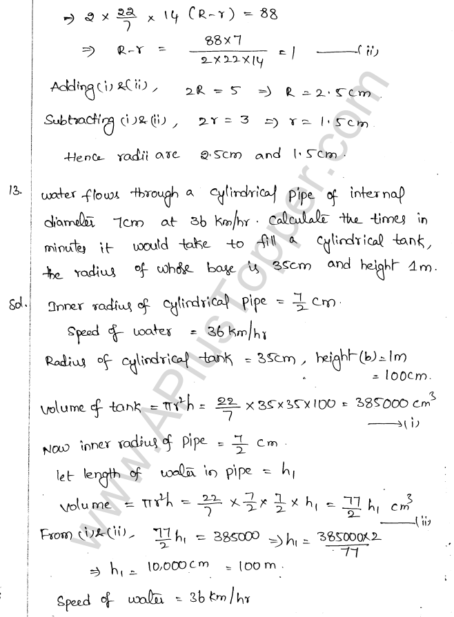 ml-aggarwal-icse-solutions-for-class-10-maths-ch-17-Mensuration-40