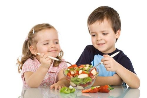 Cara Meningkatkan IQ Dan Pertumbuhan Anak