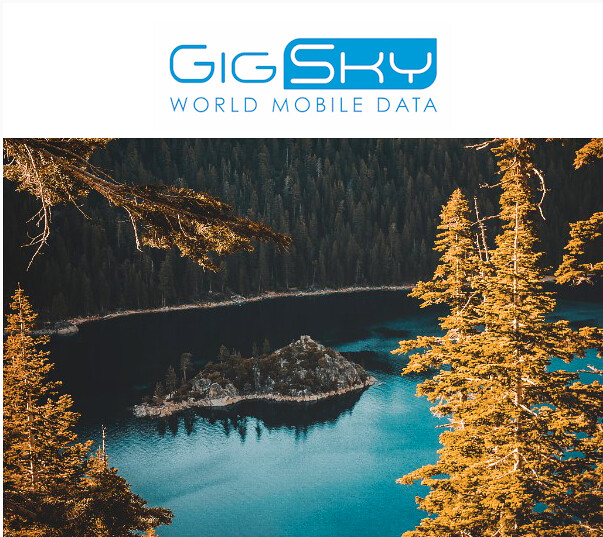 GigSky's Fall Photo Contest