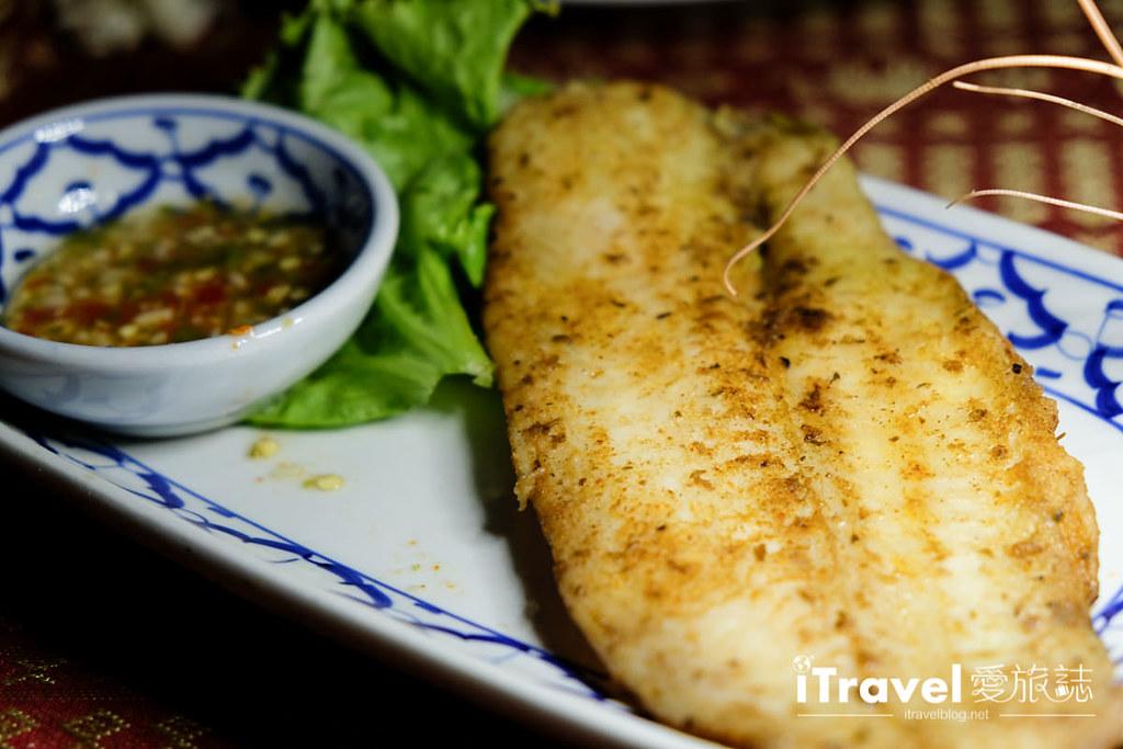 曼谷昭批耶河游船晚餐 (34)