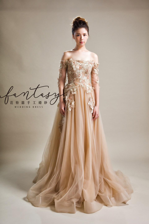 台南婚紗推薦fantasy