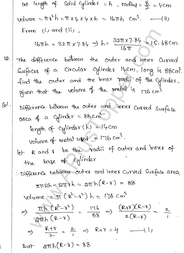 ml-aggarwal-icse-solutions-for-class-10-maths-ch-17-Mensuration-39