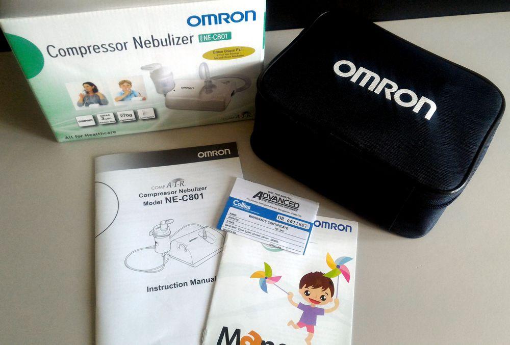 Omron 2