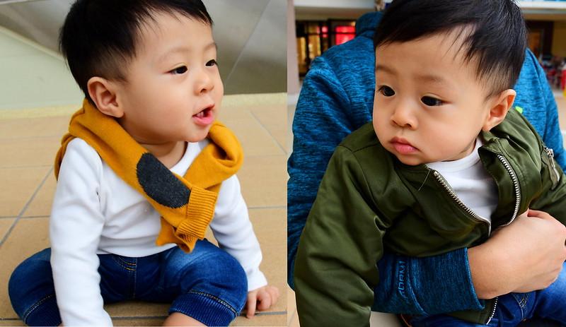 baby穿搭|男寶寶冬天穿搭衣服推薦 一件不用三百元hen便宜(上集) 文末抽獎贈衣!! @ 花小豚和邦妮 :: 痞客邦