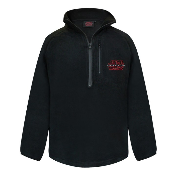 SWTLJ_Polar Fleece Jacket