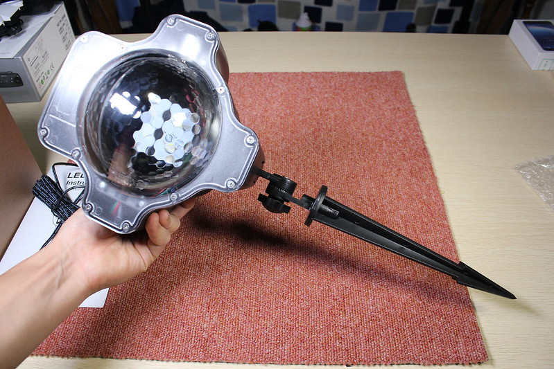 dodocool LED投影ランプ (28)