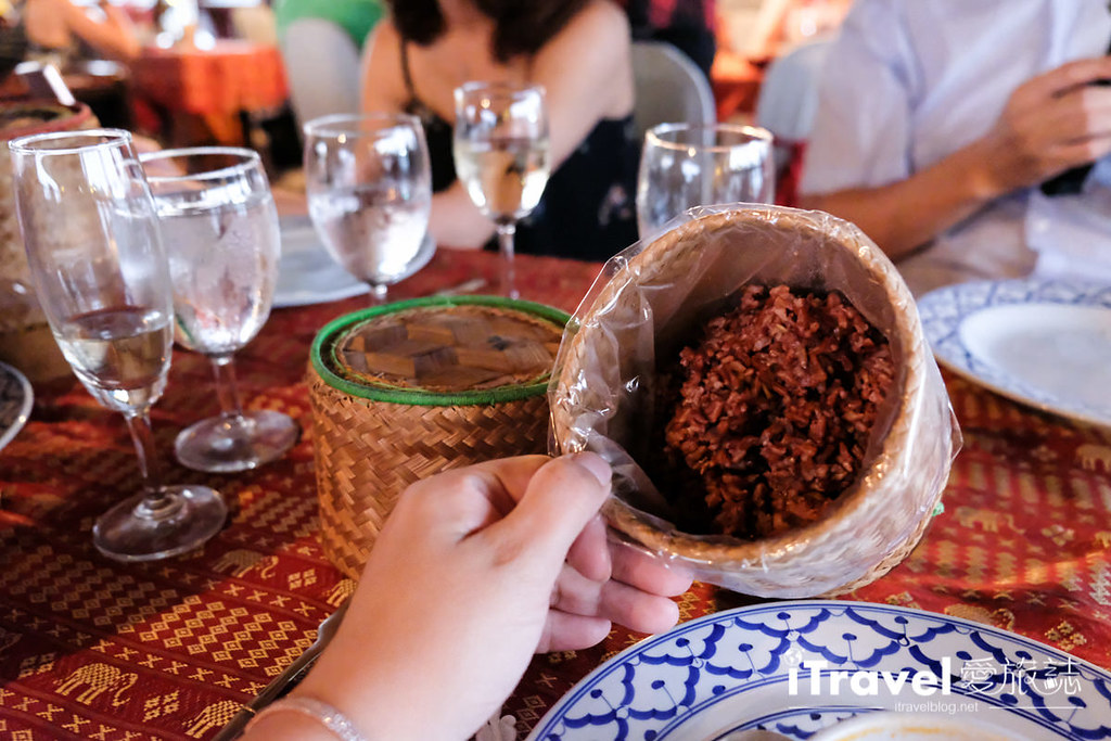 曼谷昭批耶河游船晚餐 (29)
