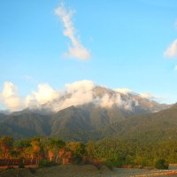Mt. Guiting-Guiting: The Majesty of Sibuyan Island's Mountain King (Part 1)