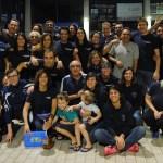 Speciale MasterS, 9° Trofeo Città  di Saronno: tris del Milano nuoto master