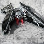 Imperial Aurek Fighter
