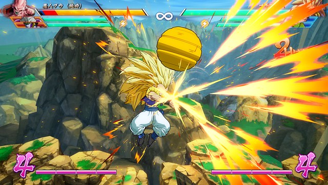 Gotenks_Ultimate Z Attack_Charging Ultra Volleyball_A_11_21_17