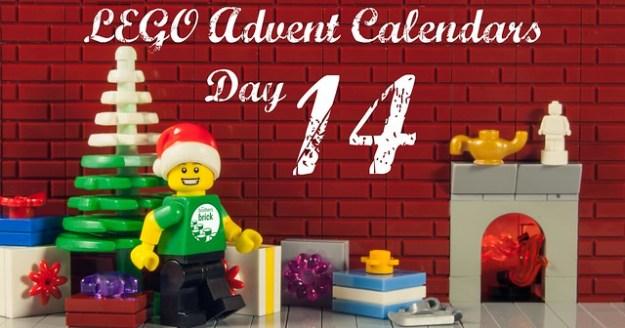 AdventCalendarDay14
