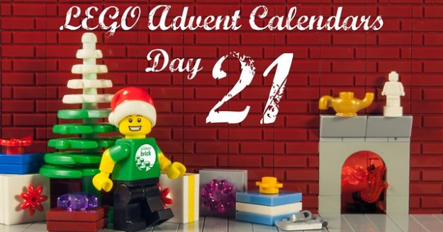 AdventCalendarDay21