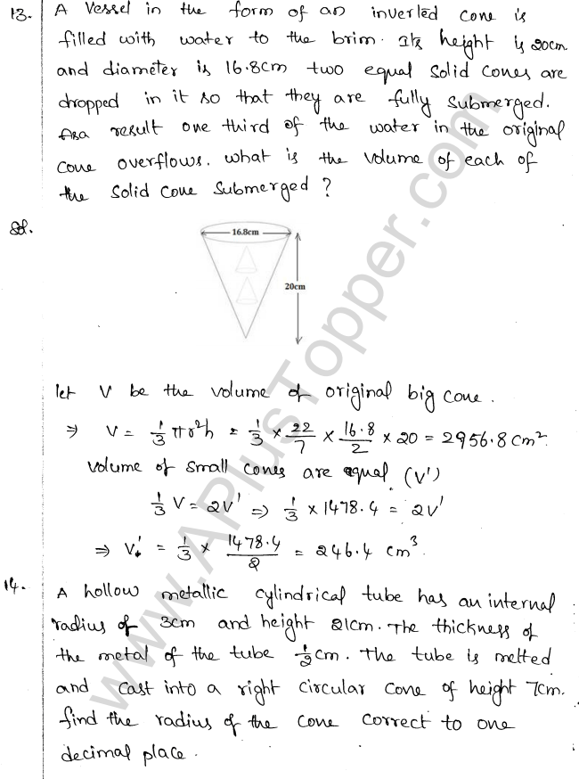 ml-aggarwal-icse-solutions-for-class-10-maths-ch-17-Mensuration-50