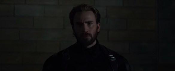 Marvel's Avengers Infinity War - Captain America
