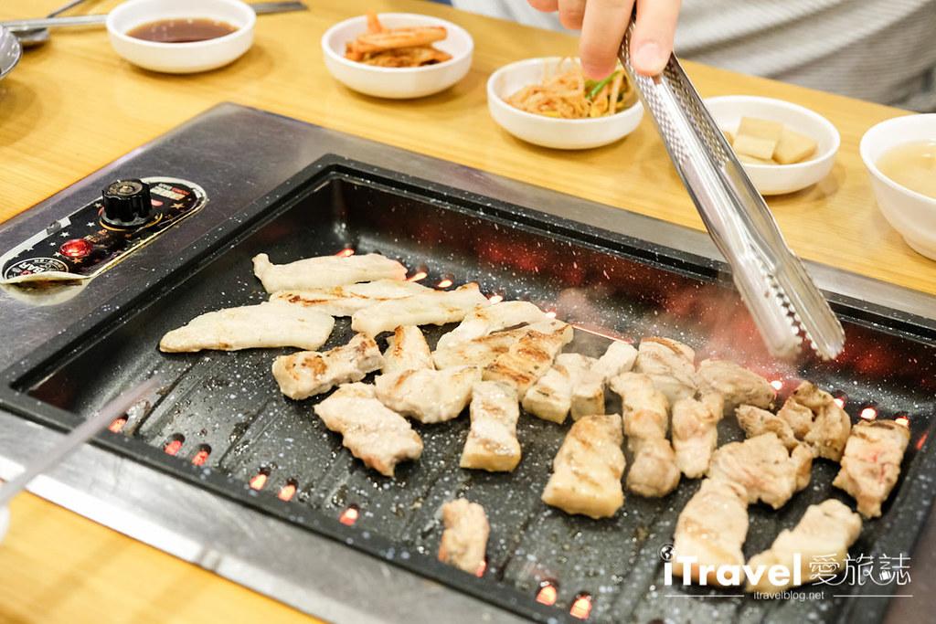 首尔平价美食 Hongbar明豚家 (15)