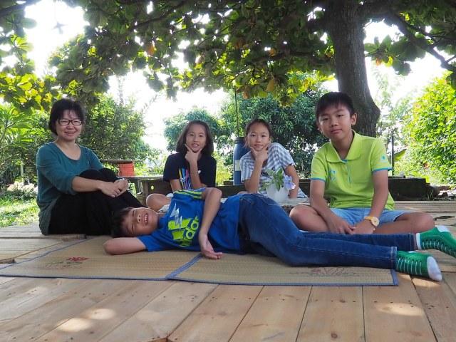 水林小秧自然農場 (18)