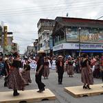Desfile Civico Deportitivo