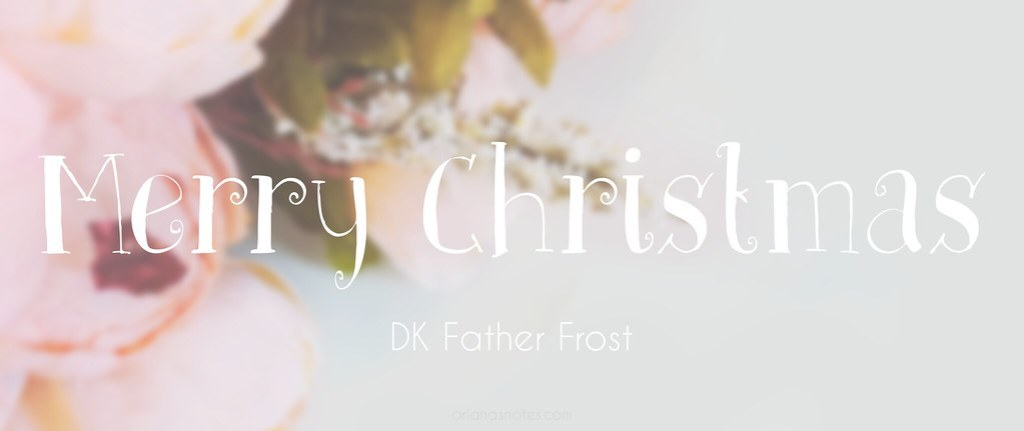 DK Father Frost