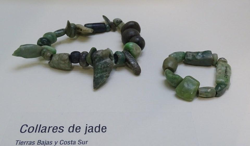 Museo Popol Vuh Joyas Ciudad de Guatemala 01