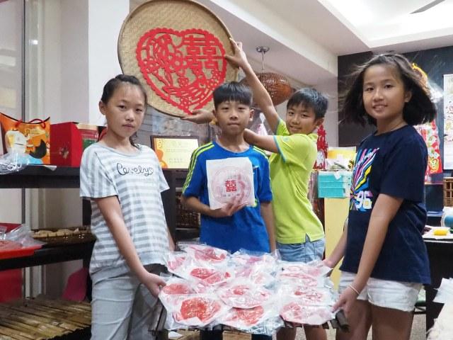 水林祥美餅店 (3)