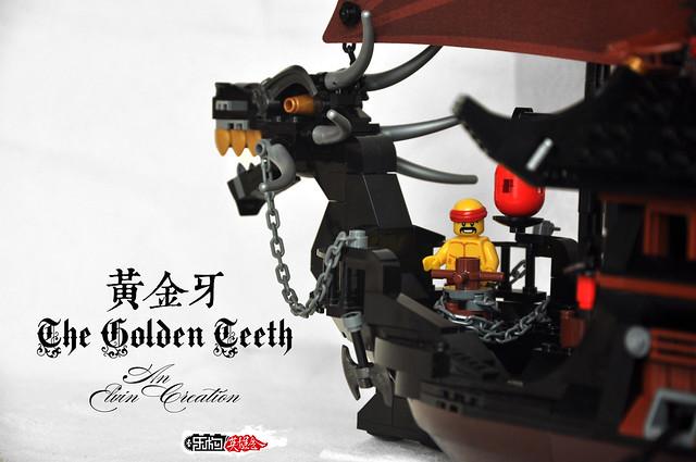 golden teeth 06