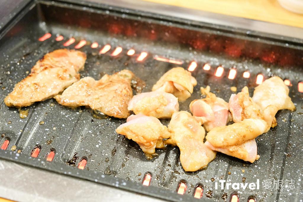 首尔平价美食 Hongbar明豚家 (16)