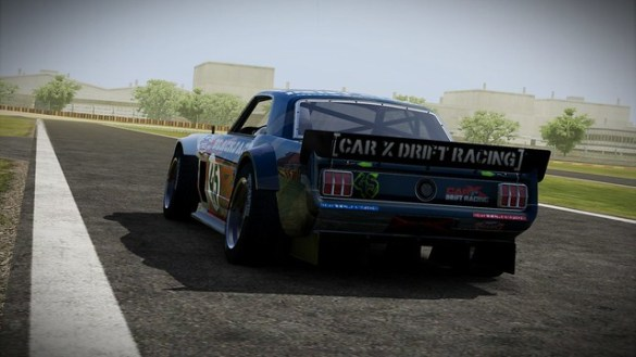 CarX Drift Racing Online - Custom Livery