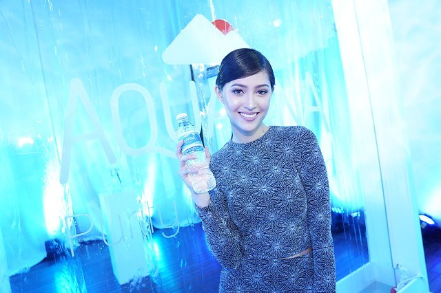 Maureen Wroblewitz for Aquafina
