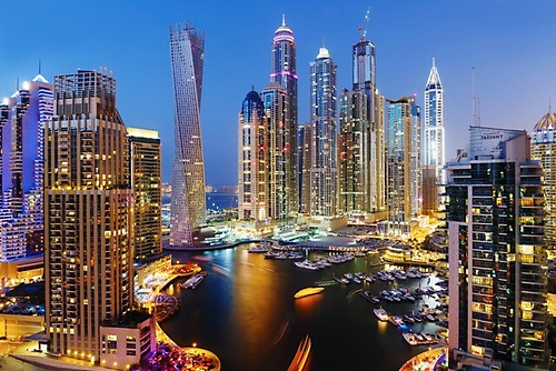 Expand Your Business in the Land of Double-Digit Growth of Dubai