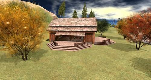 Alexa Linden's Barn