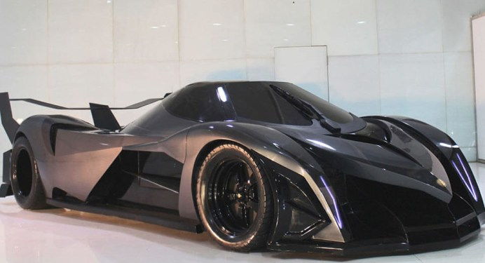 Devel-Sixteen