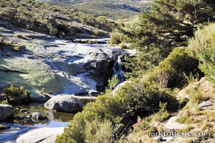 Garganta de Valdeasca (Gredos)
