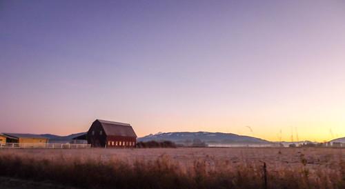 Skagit Sunrise-27