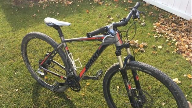 Road bike 3