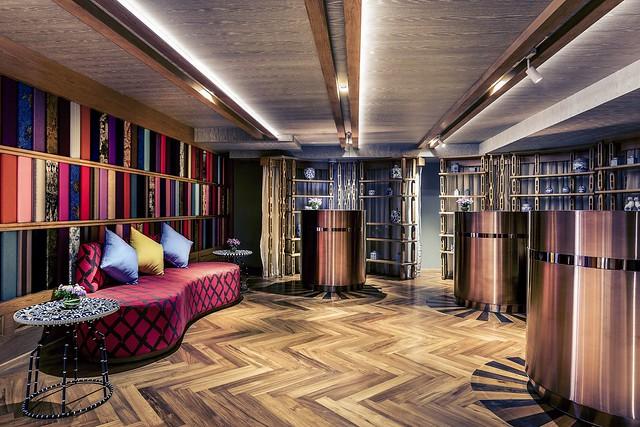 Mercure Bangkok Sukhumvit 11 - Lobby