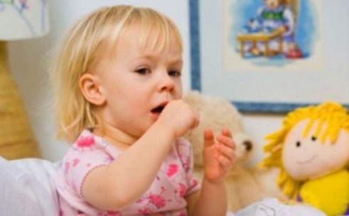 Cara Mengobati Bronkitis Pada Bayi Dan Anak Paling Ampuh