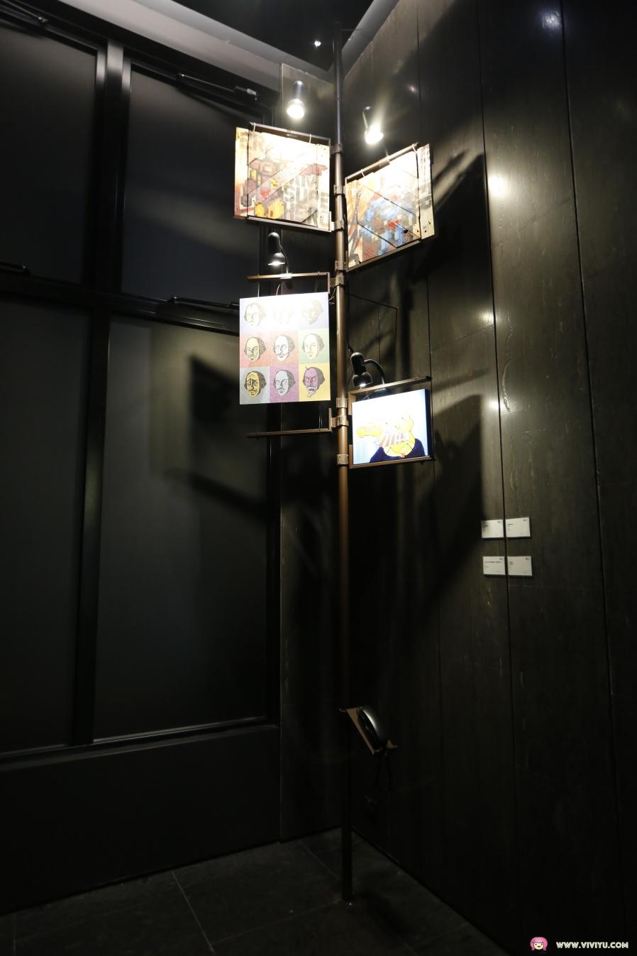 [台北住宿]台北中山雅樂軒酒店~Aloft國際時尚新潮品牌酒店.週末有現場歌手演唱氣氛超嗨 @VIVIYU小世界