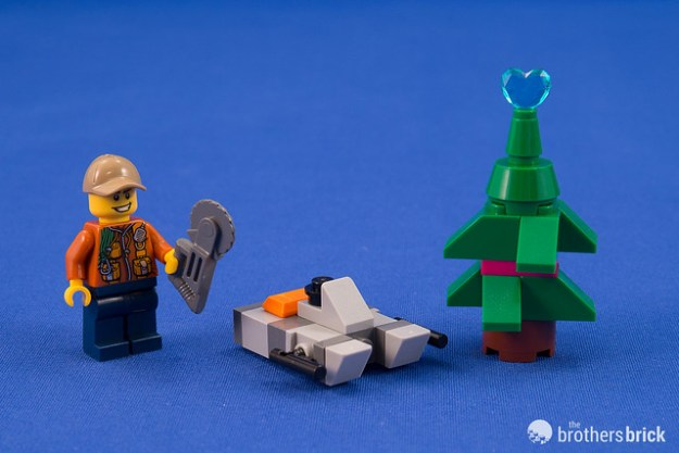 2017 LEGO Advent Calendars: Day 20   The Brothers Brick   The ...
