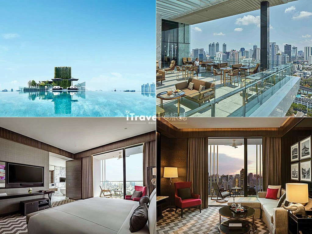 137 Pillars Suites Bangkok