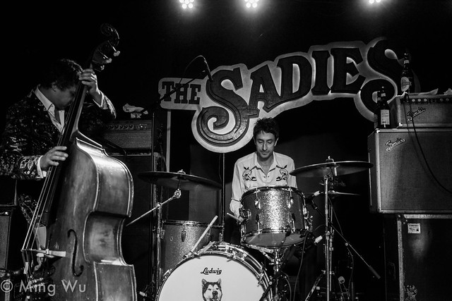 The Sadies @ The 27 Club