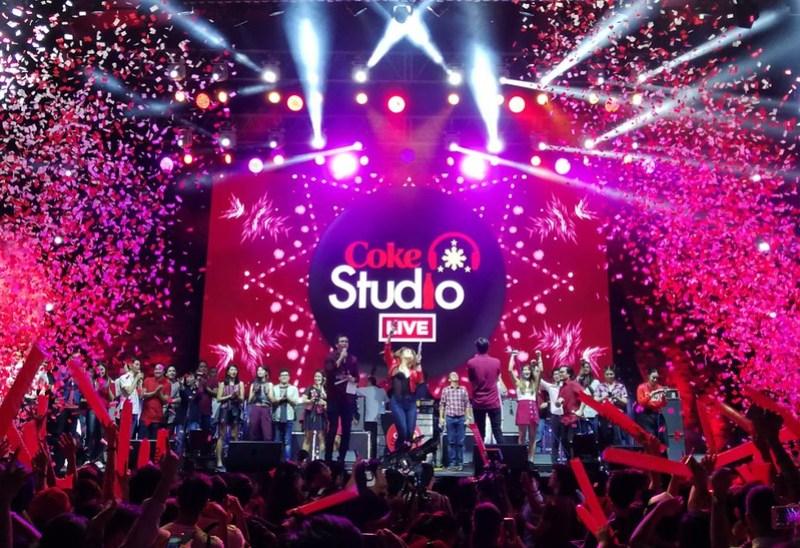 Coke Studio_Bringing Music Back to Marawi