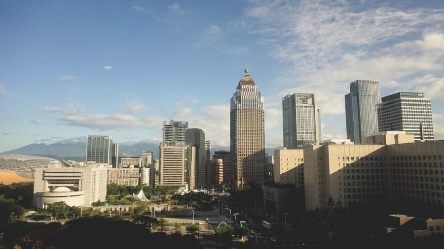 Grand Hyatt Taipei Hotel view (8 of 91)